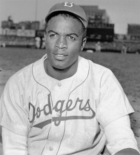 071f22ed3c3097 ... the first African American baseball player would be a great baseball  player, those people were right. Robinson was known as a national folk hero  in 1947 ...